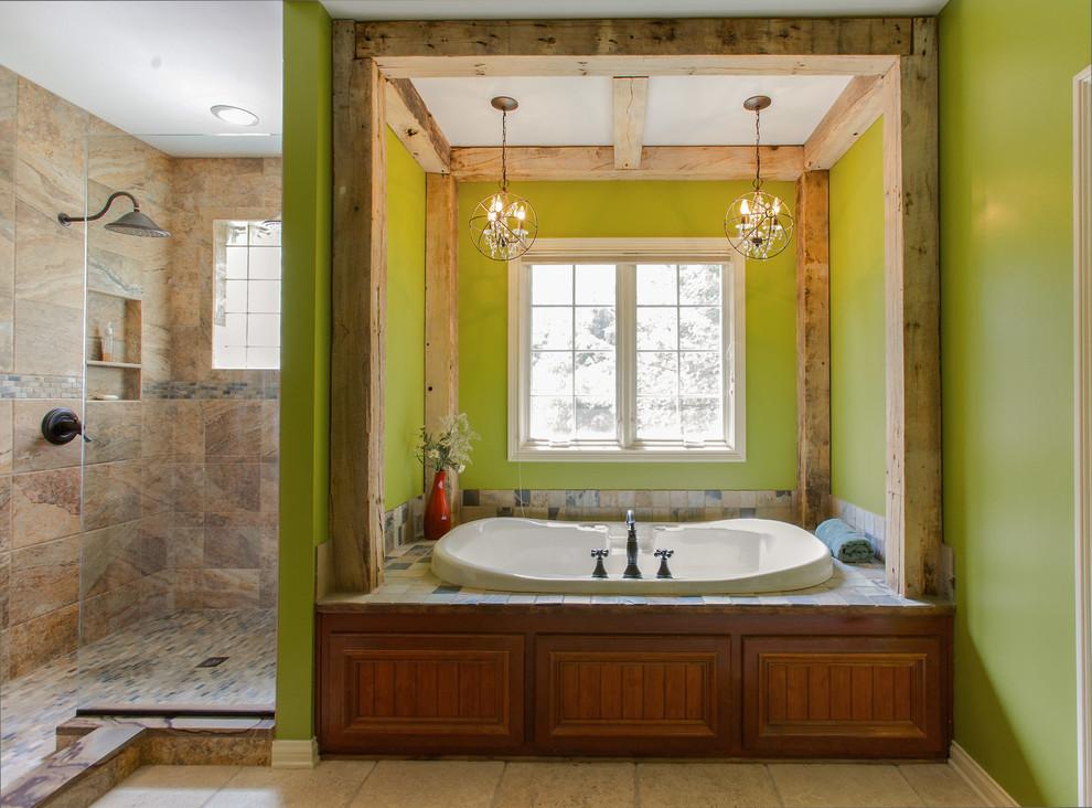 Zionsville Bathroom Remodel stilwell remodeling | zionsville bath remodel - stilwell remodeling